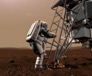Ovakvi eksperimenti omogućiti će stvarnu misiju na Mars u budućnosti