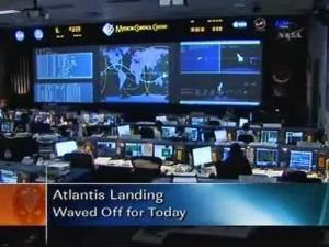 Svemirski centar na Floridi, nestrpljenje raste, astronauti moraju sigurno sletjeti