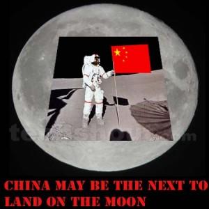 Hoće li Kinezi prvi uprljati svemirska odjela Mjesečevom prašinom