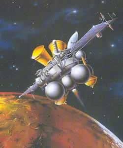Možda naambiciozna misija k Marsu ikada, srušila se na Zemlju radi kvara na raketi nosaču