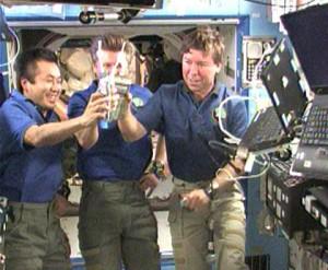 Astronauti počeli koristiti recikliranu vodu za piće