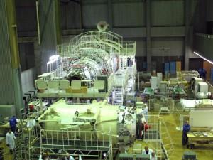 Moduli za ISS MRM1 i MRM2 na testiranju u RSC Energija