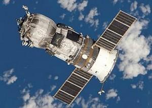 Bespilotni svemirski brod Progres u tandemu s Sojuzima osnovica ljudskog prisustva u svemiru već desetljećima