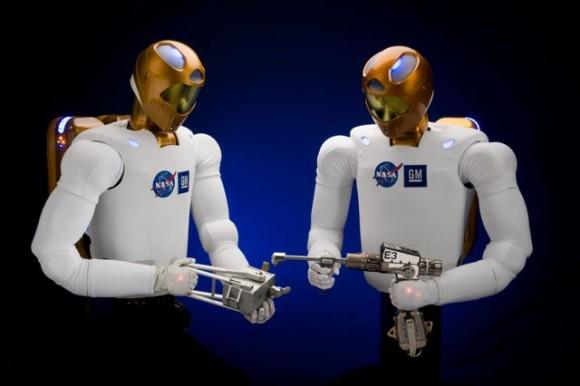 Robonauti nove generacije