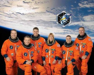 Posada STS 130