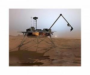 MPL na Marsu