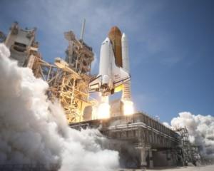 Lansiranje Atlantisa u prvoj posljednjoj misiji ove letjelice u svemir