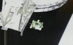 Uspješno razdvajanje letjelica u Zemljinoj orbiti
