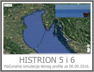 HISTRION 5 i 6_racunalna simulacija letnog profila za 06092016
