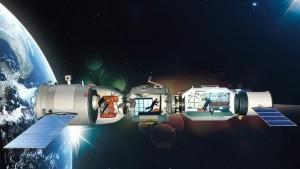 tiangong2_shenzhou11_presjek s astronautima