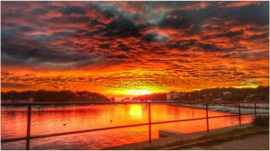 Zalazak Sunca Pula