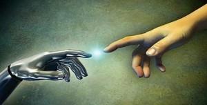 robot protiv covjeka